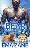 Lured to the Bear Commune: Kodiak Commune Series: BBW Shifter Romance: Part One