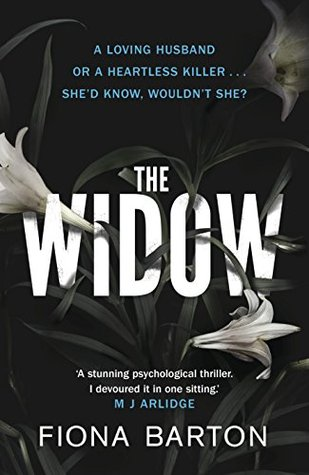 The Widow Kate Waters 1 By Fiona Barton