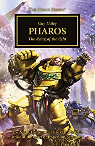 Pharos (The Horus Heresy #34)