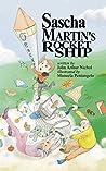 Sascha Martin's Rocket-Ship