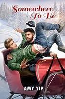 Somewhere To Be (2015 Advent Calendar - Sleigh Ride)