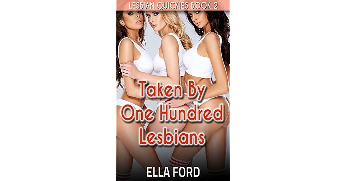Katrinas lesbian fantasies