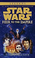 Star Wars: Heir to the Empire (Star Wars: The Thrawn Trilogy, #1)