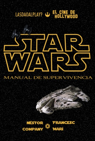 Star Wars Manual de Supervivencia