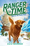 Race to the South Pole (Ranger in Time, #4)