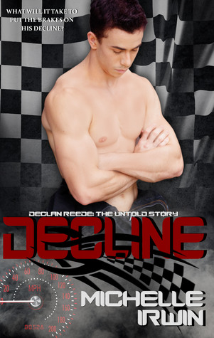 Decline (Declan Reede 2)