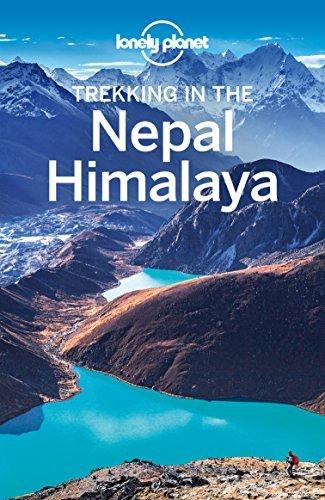 Bradley Mayhew] Lonely Planet Nepal