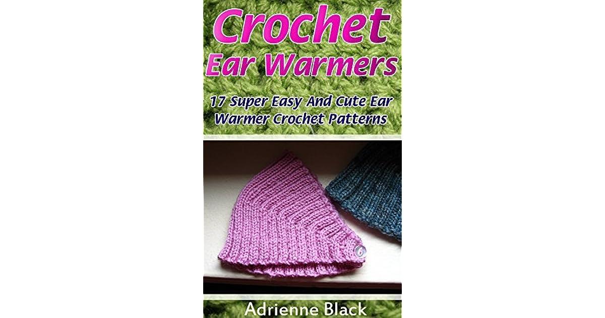 Crochet Ear Warmers 17 Super Easy And Cute Ear Warmer Crochet