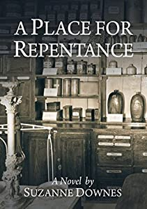 A Place For Repentance (The Underwood Mysteries #6)