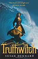 Truthwitch (The Witchlands #1)