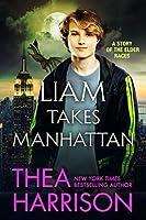 Liam Takes Manhattan (Elder Races, #9.5)