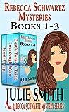 Rebecca Schwartz Mysteries 1-3 (Rebecca Schwartz, #1-3)