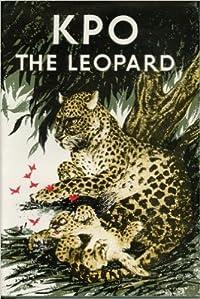 Kpo the Leopard