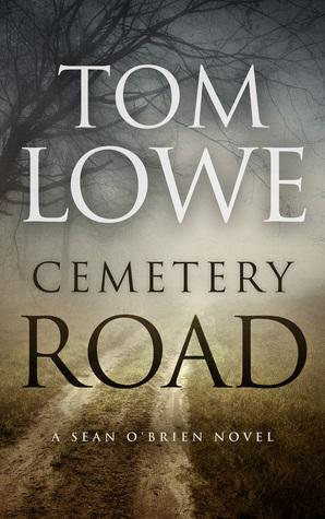 Cemetery Road (Sean O'Brien, #7)