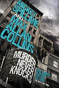 Murder Never Knocks (Mike Hammer #21)