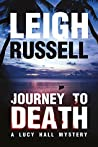 Journey to Death (Lucy Hall, #1)