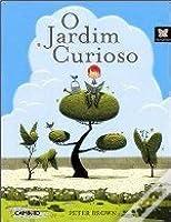 O Jardim Curioso (Coleção Borboletras)