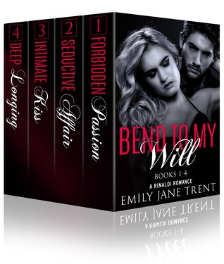 Bend To My Will (Books 1 - 4)