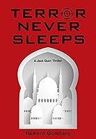 Terror Never Sleeps (Jack Gunn Thriller)