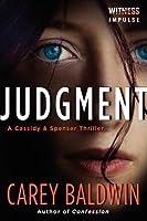 Judgement (Cassidy & Spenser, #1)