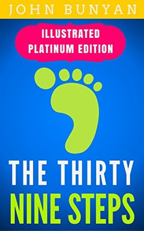 The Thirty-Nine Steps: Illustrated Platinum Edition