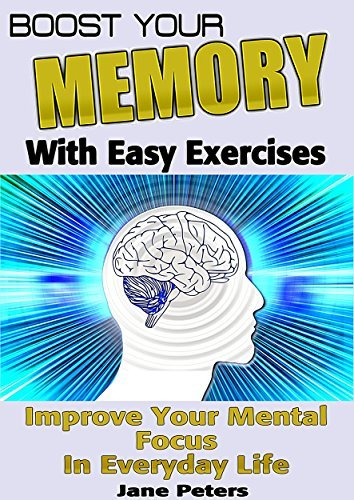 improve your memory everyday