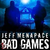 Bad Games (Bad Games #1)
