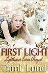 First Light (Lightbearer, #0.5)