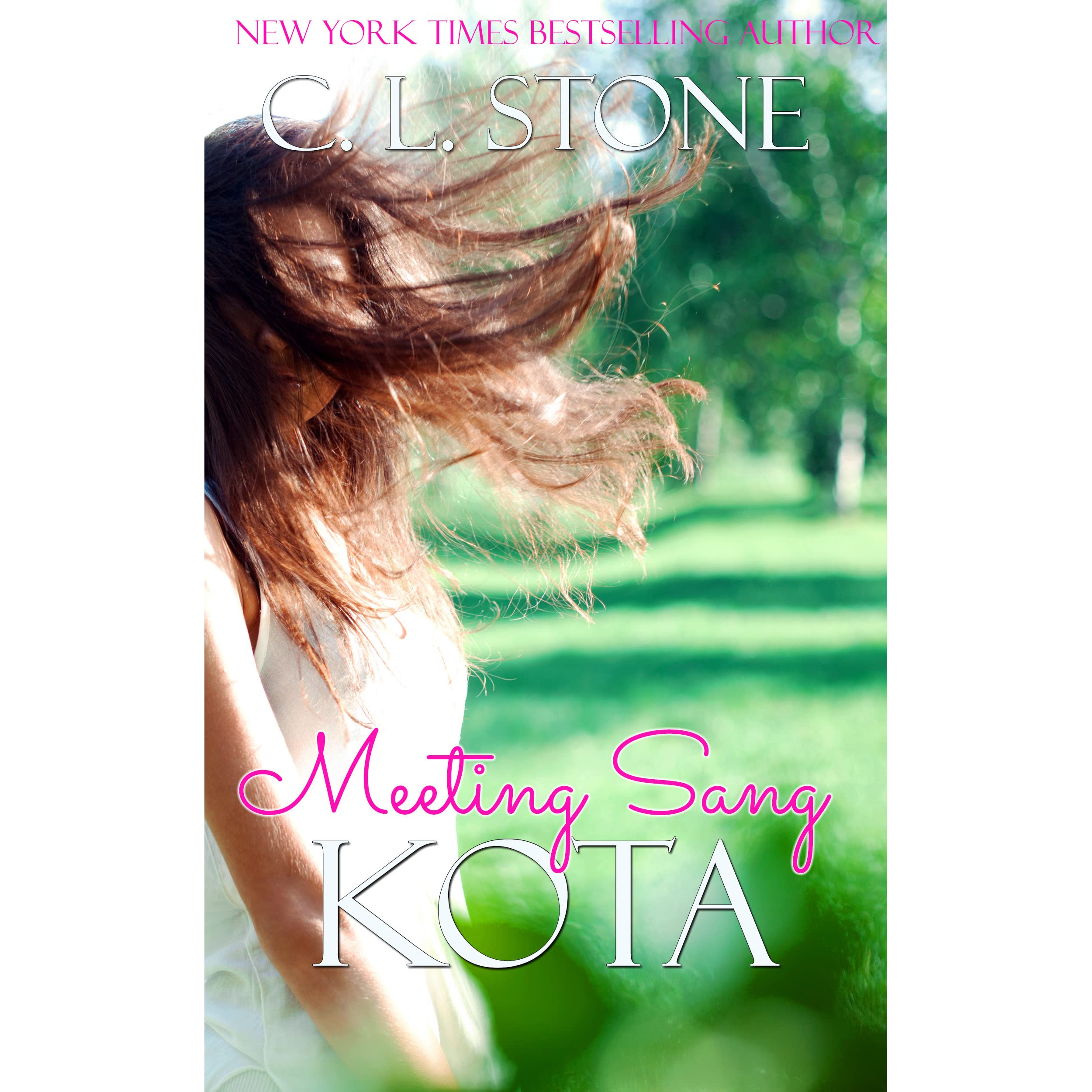 Meeting Sang: Kota (the Ghost Bird, #11) By Cl Stone €� Reviews,  Discussion, Bookclubs, Lists