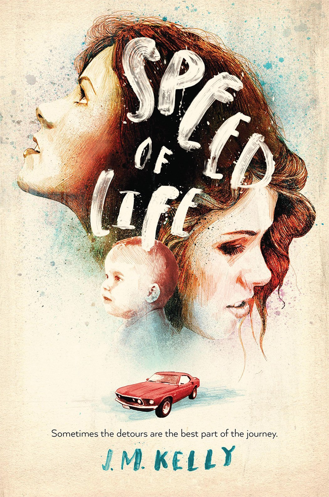 Image result for speed of life by jm kelly