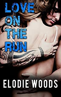 Love on the Run (An Interactive Dystopian SciFi Erotica)
