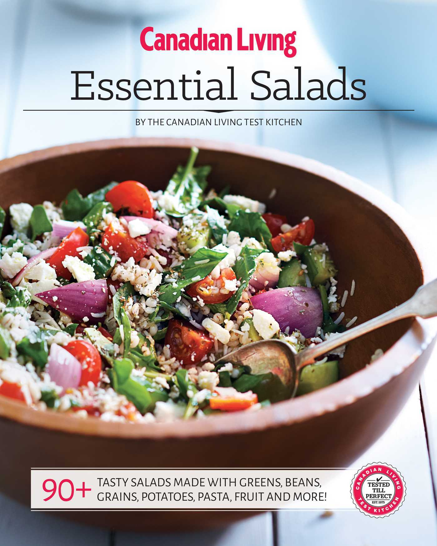 Canadian Living Essentials Salads