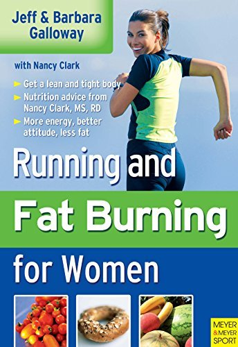 Running-and-fat-burning-for-women