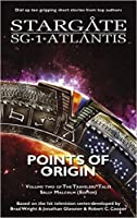 Points of Origin: Volume Two of the Travelers' Tales (SGX #3)