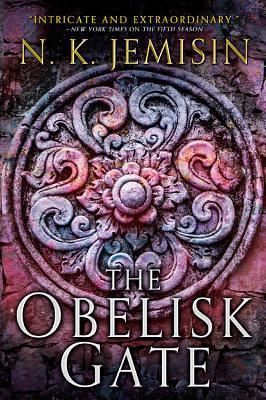 The Obelisk Gate by N.K. Jemisin