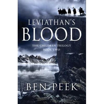 Leviathan's Blood (Children #2) by Ben Peek — Reviews ...