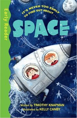Space (Early Reader Non-Fiction)