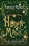 Hidden Magic: Liberty Realm