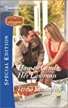 How to Land Her Lawman (The Bachelors of Blackwater Lake #6)