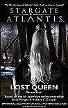 Lost Queen (SGX #4)