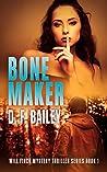 Bone Maker (Will Finch Mystery, #1)