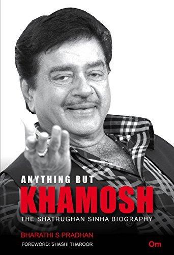 anything but khamosh