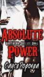 Absolute Power (Southern Justice #1)