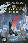 The Graveyard Book (The Graveyard Book, #1-2) audiobook download free