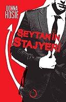 Şeytan'ın Stajyeri (The Devil's, #1)