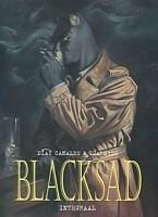 Blacksad (Blacksad, #1-5)