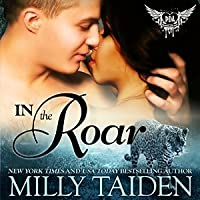 In the Roar (Paranormal Dating Agency, #9)