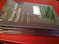 writing creative nonfiction tilar mazzeo My next book, being vegan, is an excellent nonfiction book focused on  called  writing creative nonfiction taught by tilar j j mazzeo by the.