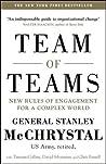Team of Teams by Stanley McChrystal