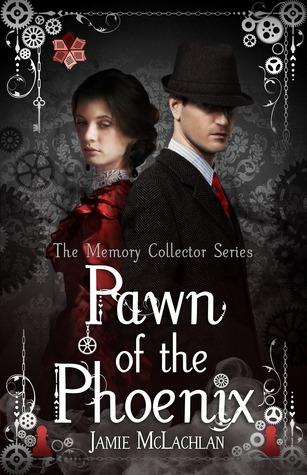 Pawn of the Phoenix by Jamie McLachlan